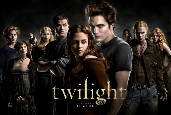 Saga Twilight : violence conjugale et glorification du patriarcat | Le cinéma est politique