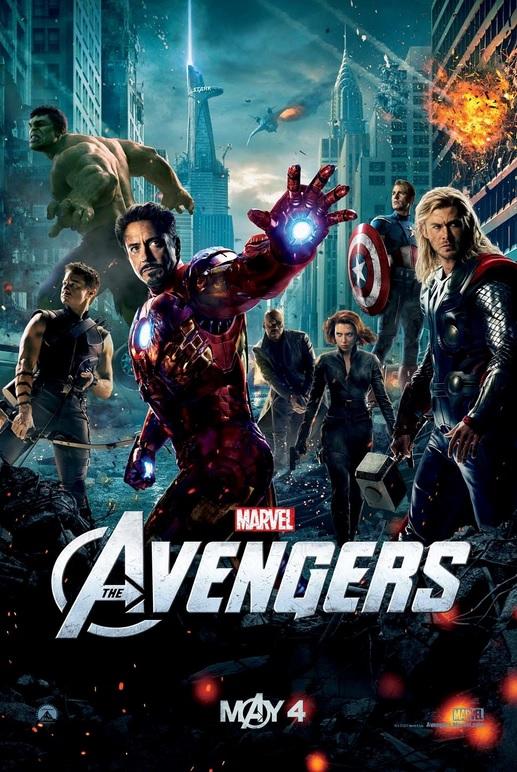 avengers 00