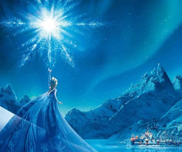 Bien-aimé La Reine des Neiges ou : quand Disney avance d'un pas et recule de  HG51